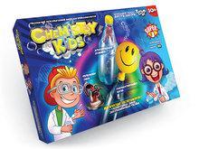 """Набор  CHK-02-01/04    Для опытов по химии """"Chemistry Kids"""" /4"""