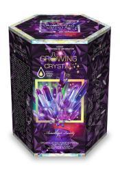"""Набор для опытов с кристаллами """"Growing Crystal"""" /8    GRK-01-01/08"""
