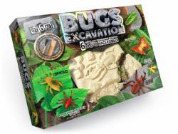 """Набор для раскопок   BEX-01-01/04     """"Bugs Excavation"""" жуки /6"""