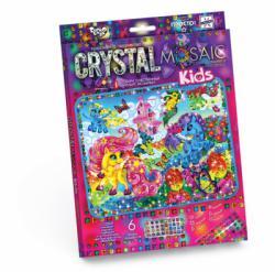 "Набор Картина из кристаллов ""Crystal Art Kids"" /20  CArt-01-01/10"