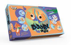 "Игрa  ""Doobl Image"" рус. /12   DBL-01-01"