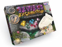 "Набор для раскопок   JEX-01-01   ""Jewels Excavation"" камни /6"