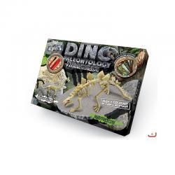 """Набор для раскопок   DP-01-01/05    """"Dino Paleontology"""" /5"""