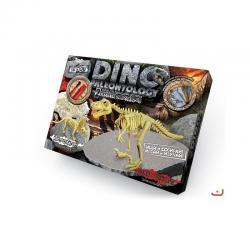 """Набор для раскопок   DP-01-03/05    """"Dino Paleontology"""" /5"""