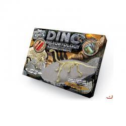 """Набор для раскопок   DP-01-05/05    """"Dino Paleontology"""" /5"""