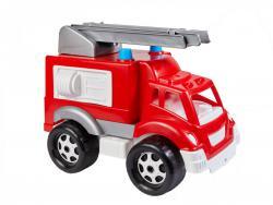 Технок  Транспортная игрушка Пожарная машина арт 1738