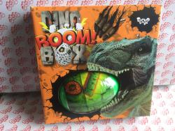 """Набор """"Dino Boom Box""""рос/6    DBB-01-01"""