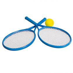 """Технок  Игрушка """"Детский набор для игры в теннис ТехноК""""   арт.2957"""
