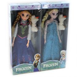 Кукла Frozen  Ледяное сердце - Анна и Эльза  Арт.  G63248/340