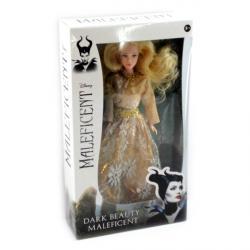 Кукла Малефисента  Принцесса Лейла   Арт.  G71374/758-Б