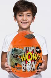 """Набор """"Dino WOW Box""""  27x36 см  рос  /2  DWB-01-01"""