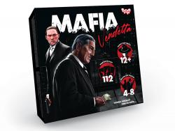 "Игра ""MAFIA Vendetta""  рус  /10    MAF-01-01"