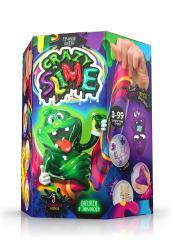 """Набор для опытов """"Crazy Slime"""" ручной лизун   SLM-01-01"""