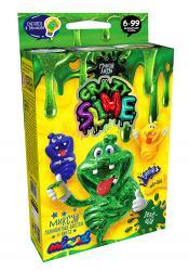 """Набор для опытов """"Crazy Slime"""" ручной лизун   SLM-02-01/04"""