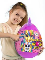 """Набор """"Unicorn WOW Box""""  27x36 см  рос  /2   UWB-01-01"""