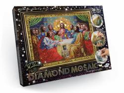 """Набор Алмазная живопись - DM-01-01/10 """"Diamond Mosaic"""" А3 большая /10"""