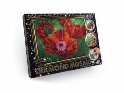 "Набор Алмазная живопись  - DM-02-01/10   ""Diamond Mosaic"" A4 малая /10"